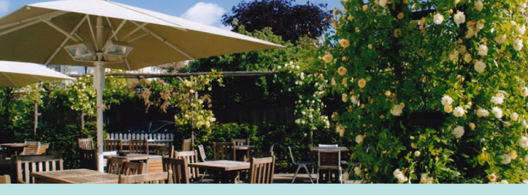 The Plough - Pub with Beer Garden in East Sheen, Richmond